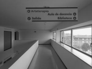 arteterapia en hospitales