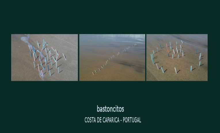 BASTONCITOS