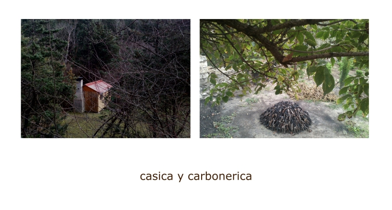 casica y carbonerica