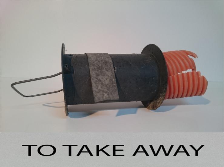 to take away